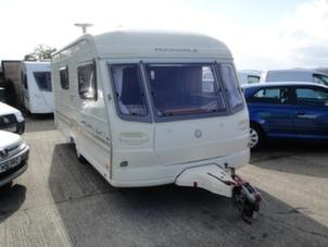 2001 AVONDALE AVOCET 2-BERTH
