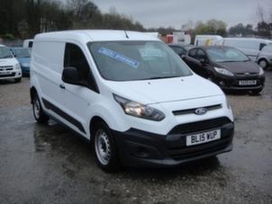 2015 FORD TRANSIT CONNECT 1.6 TDCI 240 L2