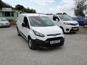 2016 FORD TRANSIT CONNECT 1.5 TDCI 100 210