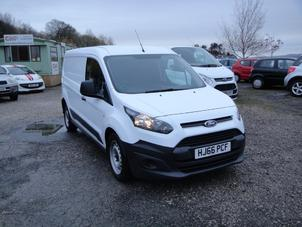 2016 FORD TRANSIT CONNECT 1.6 TDCI (95) 240 LWB