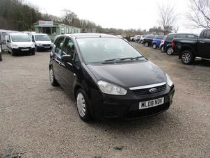 2008 FORD C-MAX 1.6 STYLE