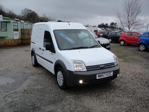 2008 FORD TRANSIT CONNECT 1.8 TDCI T230 LX 90