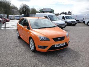 2007 FORD FOCUS ST3 2.5