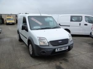 2011 FORD TRANSIT CONNECT 1.8 TDCI T200 75