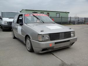 FIAT UNO RACE CAR