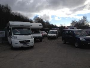 WE WANT TO BUY YOUR CAMPERVAN OR CARAVAN